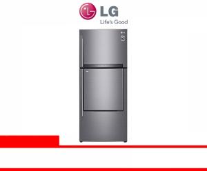 LG REFRIGERATOR 2 DOOR (GN-A702HLHU)