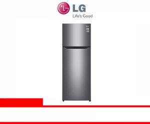 LG REFRIGERATOR 2 DOOR (GN-B272SQCB)