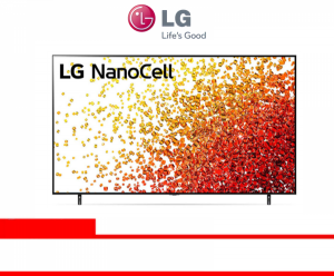 "LG 4K UHD LED TV 55"" (55NANO75TPA)"