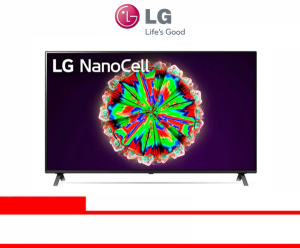 "LG 4K UHD LED TV 50"" (50NANO80TPA)"