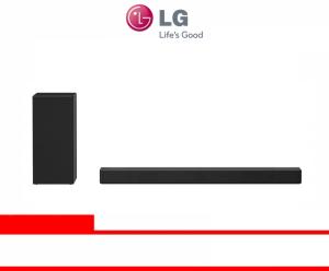 LG SOUNDBAR (SNH5)