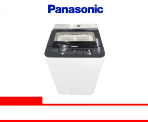 PANASONIC WASHING MACHINE TOP LOADING 8 Kg (NA-F953HHSG)