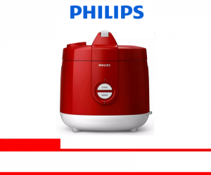 PHILIPS RICE COOKER (HD-3131/32)