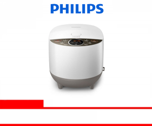PHILIPS RICE COOKER (HD-4515/33)