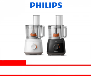 PHILIPS FOOD PROCESSOR (HR-7310)
