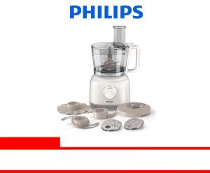 PHILIPS FOOD PROCESSOR (HR7627)