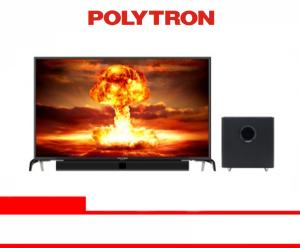 "POLYTRON FHD LED TV 43"" (43B1550/W)"