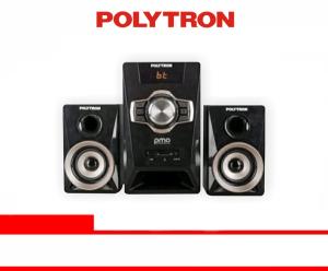 POLYTRON ACTIVE SPEAKER (PMA 9311)