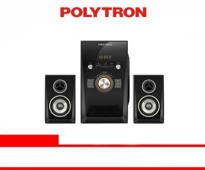 POLYTRON ACTIVE SPEAKER (PMA 9501BGA)