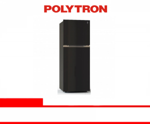 POLYTRON REFRIGERATOR 2 DOOR (PRM 430Q)