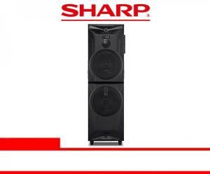 SHARP SPEAKER (CBOX-PRO22UBB)