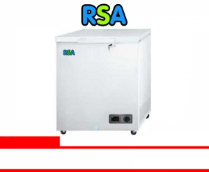 RSA CHEST FREEZER (CF-220)