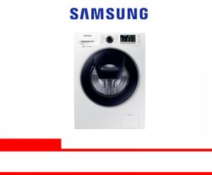 SAMSUNG WASHING MACHINE FRONT LOADING 7.5 Kg (WW75K52E0UW)