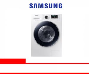 SAMSUNG WASHING MACHINE FRONT LOADING 9 Kg (WW90J54E0BW)