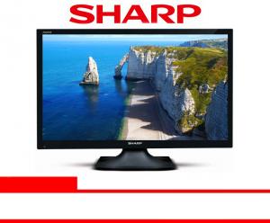 "SHARP TV LED HD 24"" (24SA4000I)"