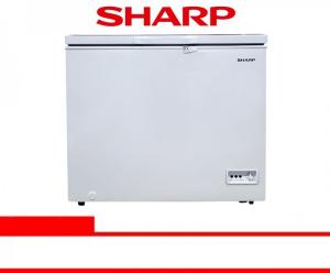 SHARP FREEZER FRV-210X
