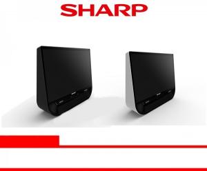 """SHARP LED TV 24"""" (2T-C24CB3I-BK/WH)"""