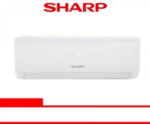 SHARP AC SPLIT STANDARD 1.5 PK (AH-A12UCY)