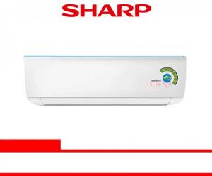 SHARP AC SPLIT STANDARD 1 PK (AH-A9UCYN)
