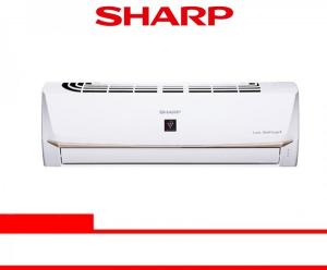 SHARP AC SPLIT LOW WATT 1 PK (AH-AP9UHL)
