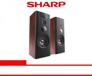 SHARP ACTIVE SPEAKER (CBOX-D805WR)