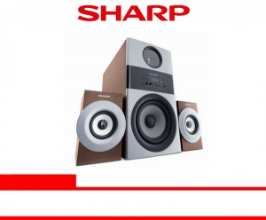 SHARP ACTIVE SPEAKER (CBOX-MAX09PA)