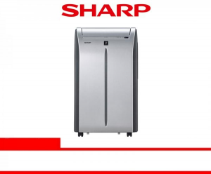 SHARP AC PORTABLE WITH PLASMACLUSTER 1 PK (CV-P10TCY)