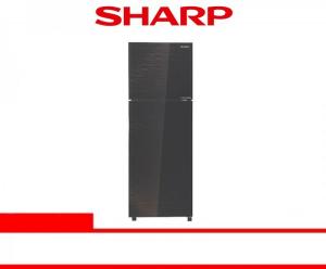 SHARP REFRIGERATOR 2 DOOR (SJ-326XI-MK)