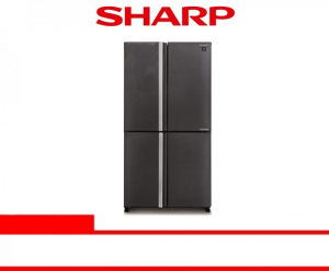 SHARP REFRIGERATOR SIDE BY SIDE (SJ-IF90PM-DS)