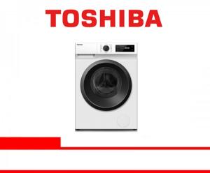 TOSHIBA WASHING MACHINE FRONT LOADING 7.5 KG (TW-BH85S2N)
