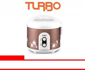 TURBO RICE COOKER 1L (CRL 1101/6 COPPER)