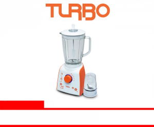 TURBO BLENDER KACA 2 L (EHM 8098)