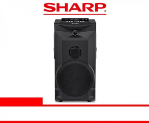SHARP SPEAKER (CBOX-PRO10UBB)