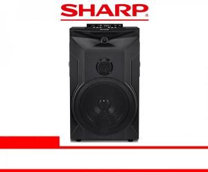 SHARP SPEAKER (CBOX-PRO12UBB)