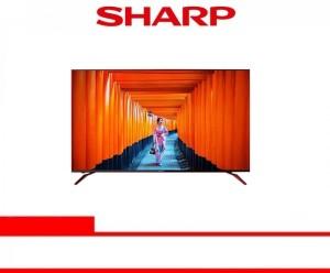 """SHARP LED TV 70"""" (70AHIX)"""