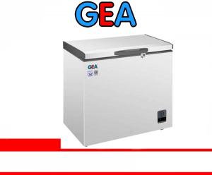 GEA CHEST FREEZER (AB-226-R)