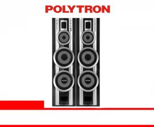POLYTRON SPEAKER AKTIF (PAS 28)