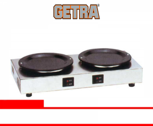GETRA COFFEE / TEA WARMER (CM-0521)