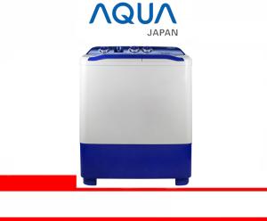 AQUA WASHING MACHINE (QW-881XT)