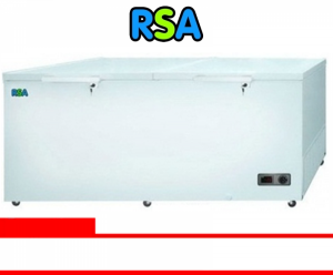 RSA CHEST FREEZER (CF-600)