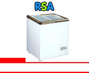 RSA FREEZER SLIDING FLAT (XS-110)