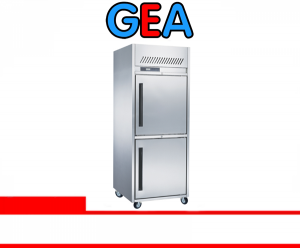 GEA FREEZER (L-RW8U1HH)