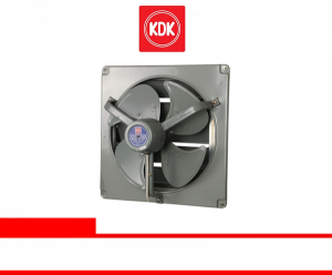 "KDK EXHAUST FAN METAL 16"" (40-AAS)"