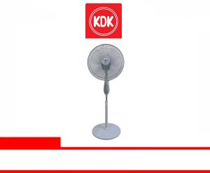 KDK KIPAS ANGIN KAKI BULAT (WM-40X)