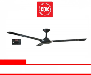 "KDK CEILING FAN 56"" (WZ56P-H)"