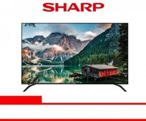 "SHARP LED TV 70"" (70ALIX)"
