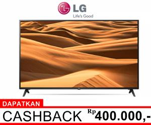 "LG LED TV 65"" (65UM7300PTA)"