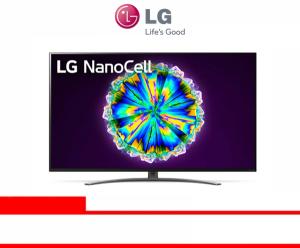 "LG 4K UHD LED TV 86"" (86NANO86TPA)"