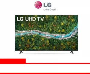 """LG 4K UHD LED TV 60"""" (60UP7750PTB)"""