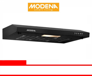 MODENA SLIM HOOD - HITAM 90x50x8CM (PX 9002)